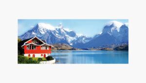 Patagonie en Argentine