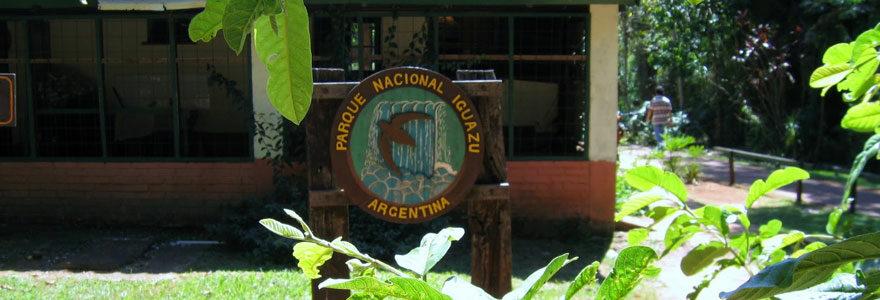 Parc national d'Iguazú